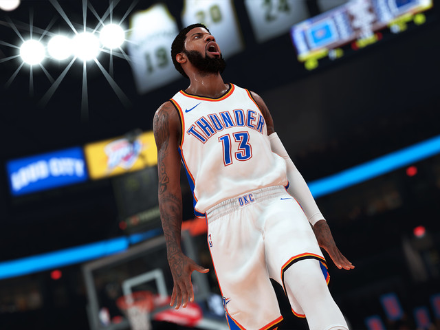 NBA 2K19 showing (sort of) unskippable ads on loading screens