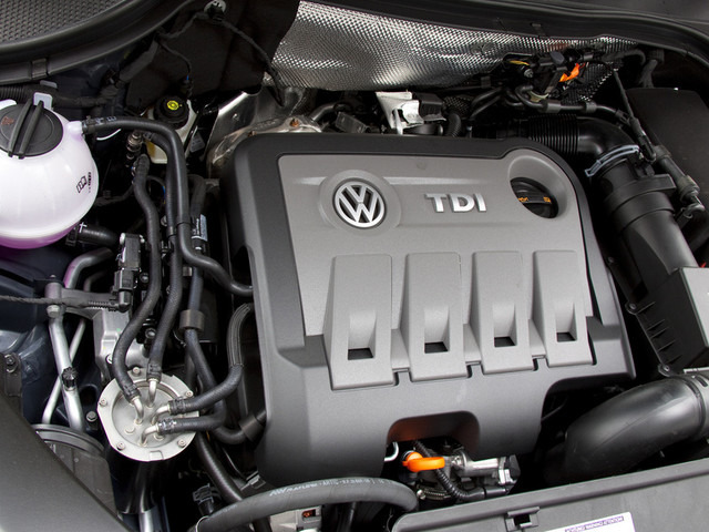 EPA to Approve Diesel Repair for an Additional 84,000 Volkswagens: Report