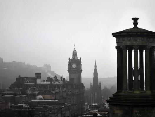 The Best Ghost Tours in Edinburgh