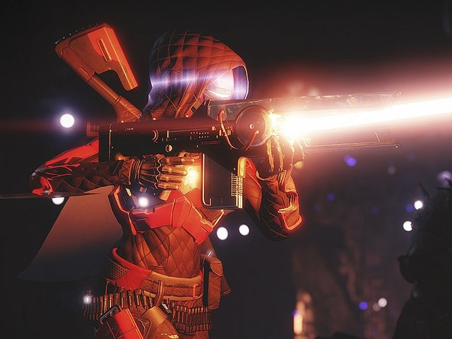 Destiny 2 update 1.1.3 arrives next week – here's a short list of fixes coming with it