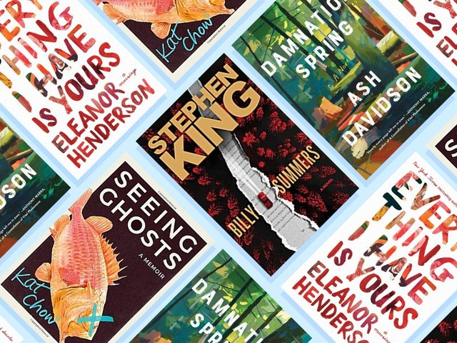 The 10 best new books to read in August, according to Amazon editors — including Stephen King's latest novel