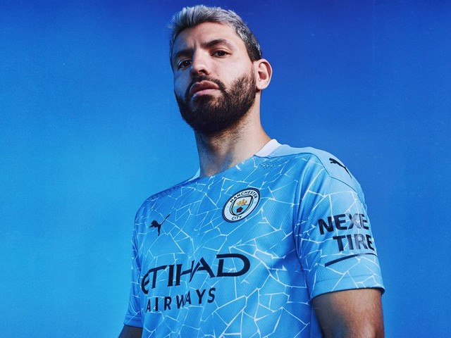 Man City kits from 1983 to 2020 ranked