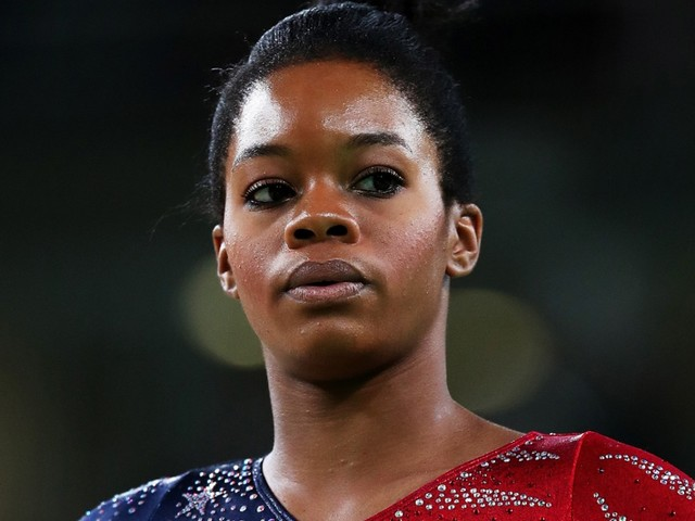 Bombshell Confession! Gabby Douglas Says Team Doctor Larry Nassar Abused Her