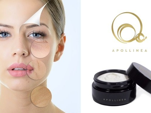 Snail Secretion-Infused Creams - Apollinea's Facial Cream is Made with Donkey Milk & Snail Secretion (TrendHunter.com)