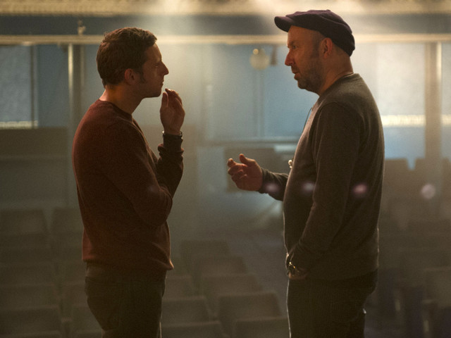 Paul McGuigan on 'Film Stars Don't Die in Liverpool' and Its Central Love Story