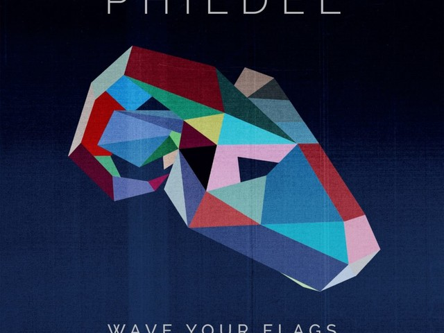 Phildel: Wave Your Flags – album review