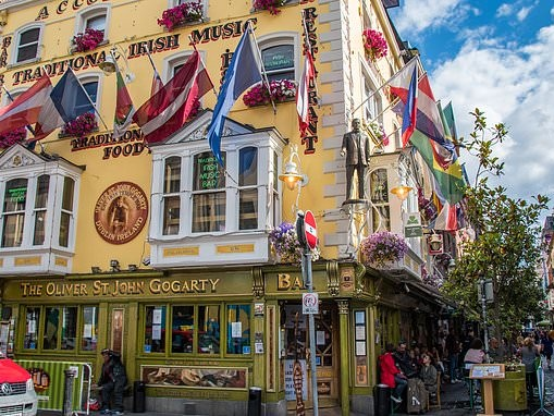 What's the deal for Dublin? The Holiday Guru answers readers' Covid travel questions