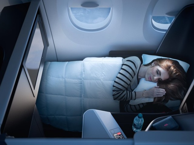 6 ways to make your next flight less stressful