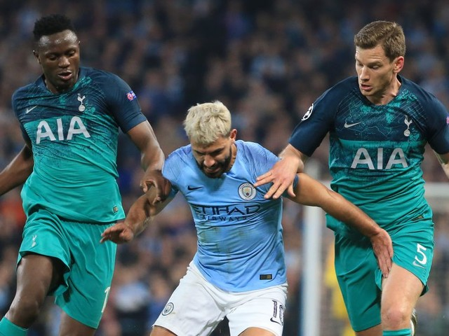 What TV channel is Man City vs Tottenham on? Kick-off time, team news, odds and predictions