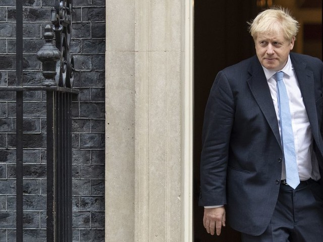 Brexit LIVE: Boris Johnson's deal hopes hang in the balance with just hours to go