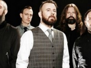 In Flames Share Title Track Of Upcoming Album 'I, The Mask'