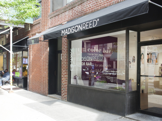 Madison Reed just raised another $25 million to open hair color bars across the U.S.