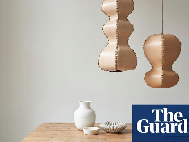 Ethical homewares – in pictures