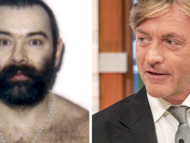 Charles Bronson Is Suing Richard Madeley For GMB 'Libel'