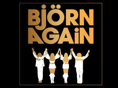 Björn Again PRESALE tickets available now