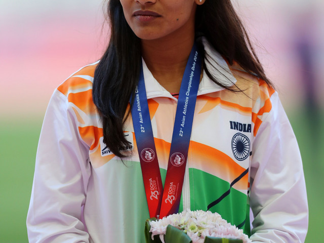 Indian long-distance runner Jadhav handed two-year doping ban