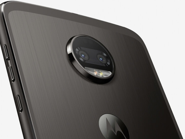 Motorola unveils flagship Moto Z2 Force, launches August 10
