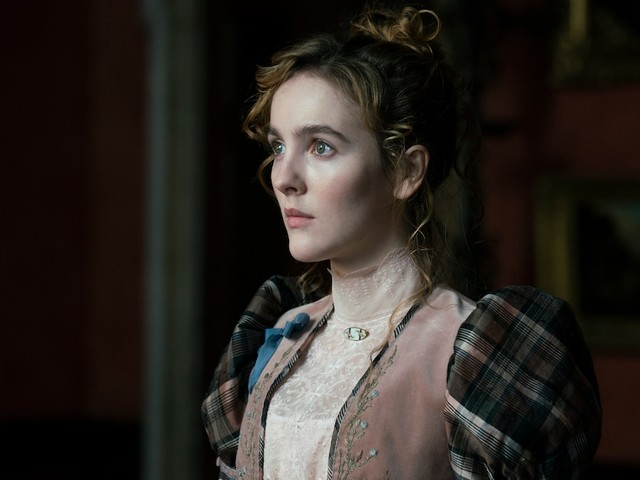 'The Nevers' Star Ann Skelly on Penance and Augie's Future, Amalia's Cryptic Crying