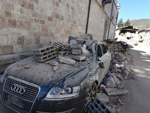 Mexican Auto Industry Undeterred by 7.1 Magnitude Earthquake