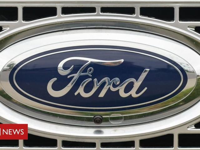 Ford announces 7,000 job cuts