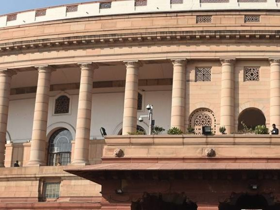 Congress seeks early Parliament session to discuss COVID-19 pandemic, Sino-India and economic situation