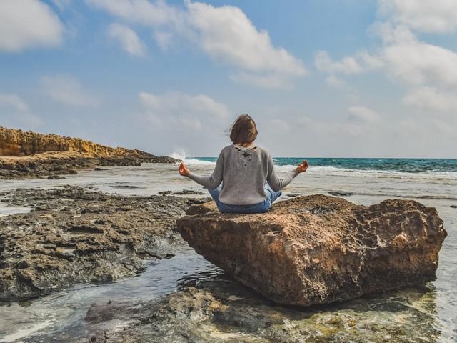 Best meditation apps 2020
