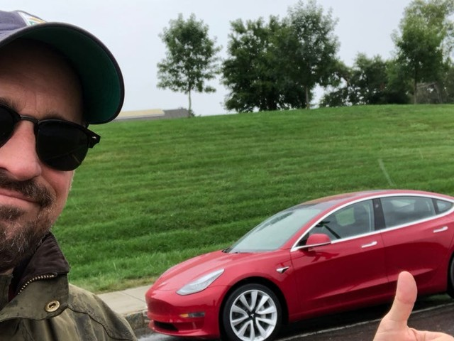 Here's how Tesla's cars stack up against the best of the competition from the world's top automakers (TSLA)