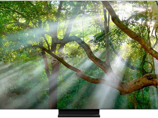 CES 2020: Samsung's 8K QLED TVs Use AI Quantum 8K SoC, Add Support For AV1 Video