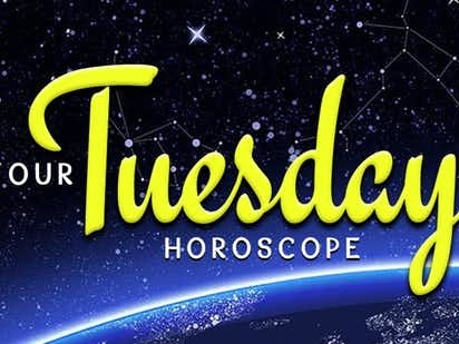 Your Daily Horoscope For Tuesday, August 22, 2017 For Each Zodiac Sign