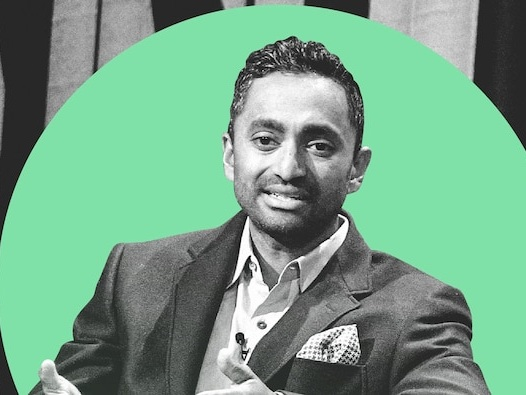 Chamath Palihapitiya-backed Clover Health surges 36% after adding former Trump official to its board of directors (CLOV)
