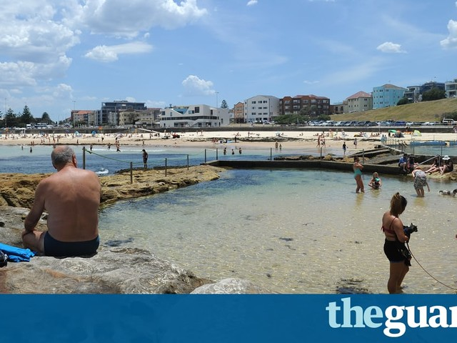 Weather bureau says Australia set for a dry spring with above average temperatures