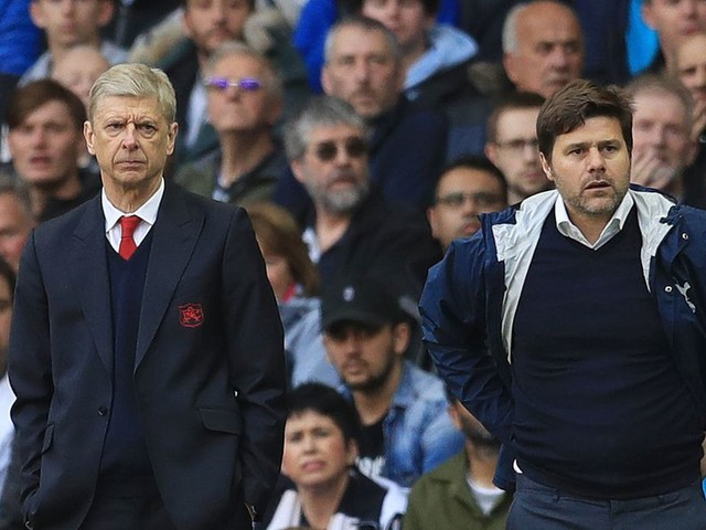 7 reasons why Arsenal are the new Tottenham, and Tottenham are the new Arsenal