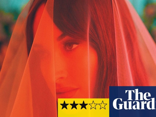 Kacey Musgraves: Star-Crossed review – a tragedy of wifely strife