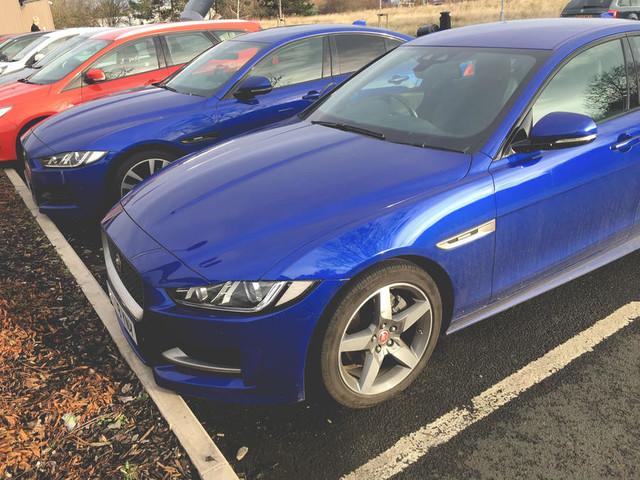 Jaguar XE 2019 long-term review