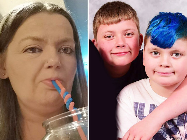 Mum, 34, in court charged with murdering her sons, aged 13 and 14, after 'incident' at Sheffield house