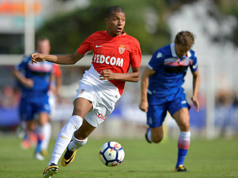 Real Madrid reach Mbappe deal with Monaco: Report