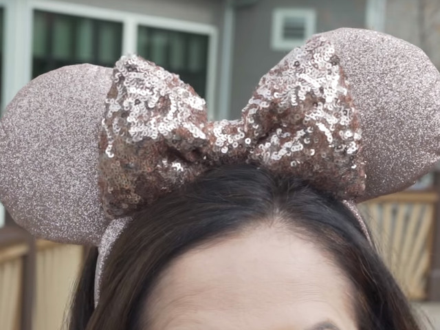 New Briar Rose Gold Collection to be Introduced April 1 in Disney World