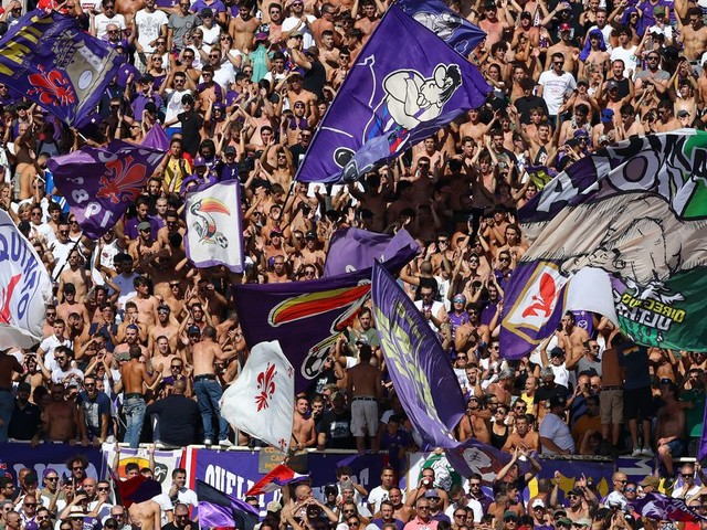 Inter Milan vs Fiorentina: Seven Questions with Viola Nation