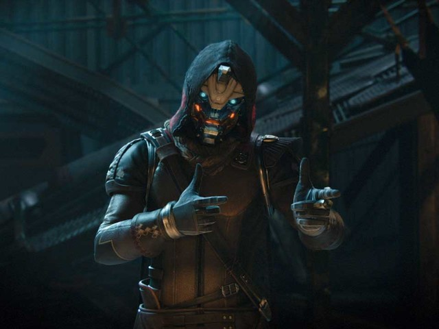 Destiny 2 PC launch trailer is a good reminder we're days away from playing the game on PC