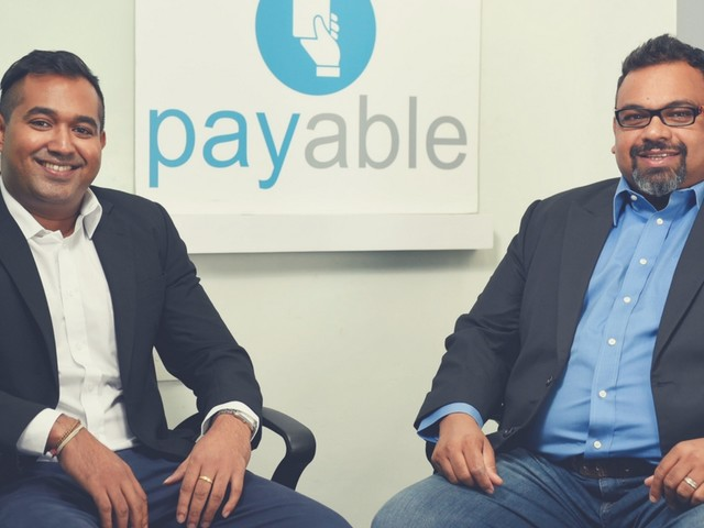 PAYable Is A Billion Rupee Startup and Growing