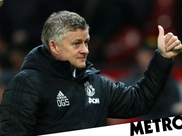 Paul Parker identifies three positions Manchester United need to strengthen to challenge for the title