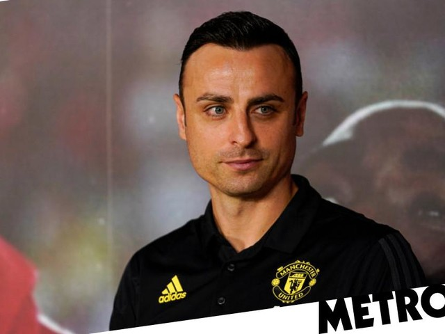 Dimitar Berbatov sends warning to Manchester United over top four race
