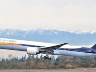 Jet Airways suspends domestic and international flights