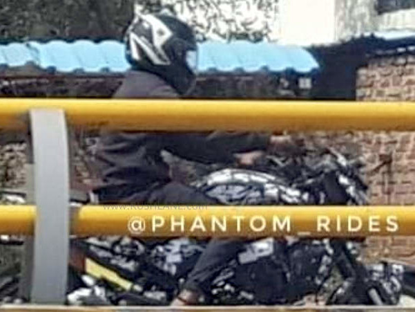 2019 Bajaj Dominar 400 starts road test – Spotted in Pune ahead of launch next year