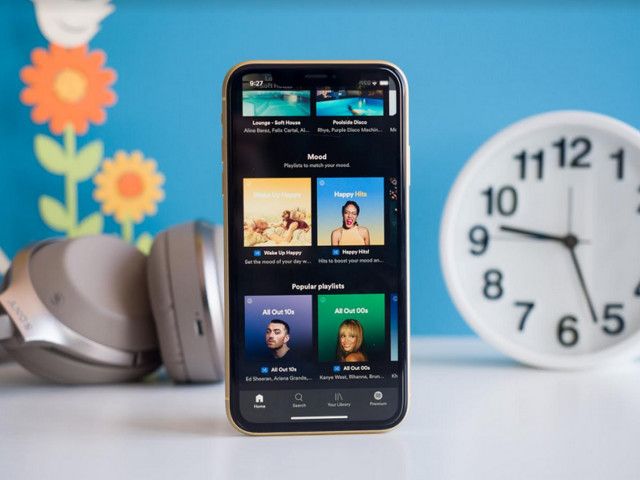 Apple fights back against Spotify claiming the music streamer's data is out of tune