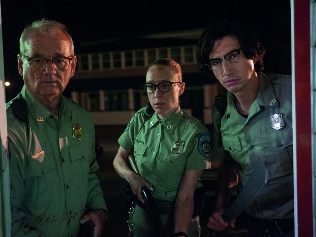 Jim Jarmusch's 'The Dead Don't Die' Splits Cannes Audience: 'Winningly Eccentric' or 'Invasion of Clichés'