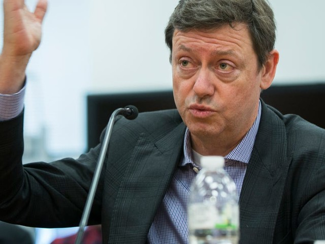 Star venture capitalist Fred Wilson explains why he invested $5 million in video media startup The Recount and how it could quickly become a profitable, $200 million business in seven years