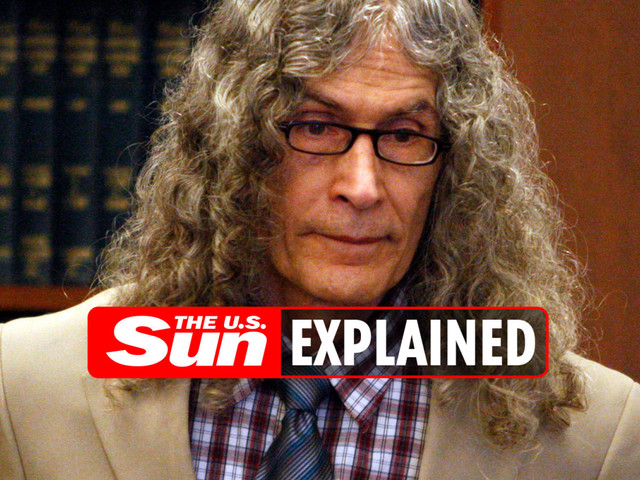 Who was 'Dating Game Killer' Rodney Alcala and how did he die?
