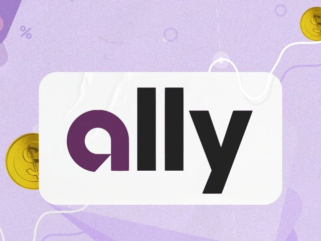 Ally is an online-only bank where you can save, invest, and borrow money without leaving your home