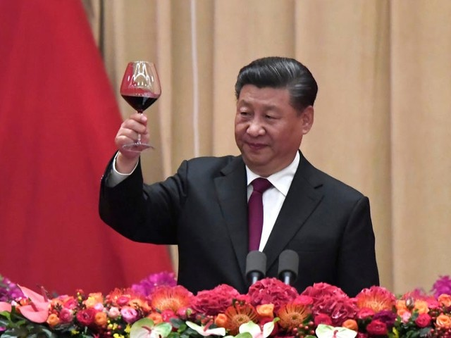 China is back to normal — the US and Europe are not. Here's how it succeeded.